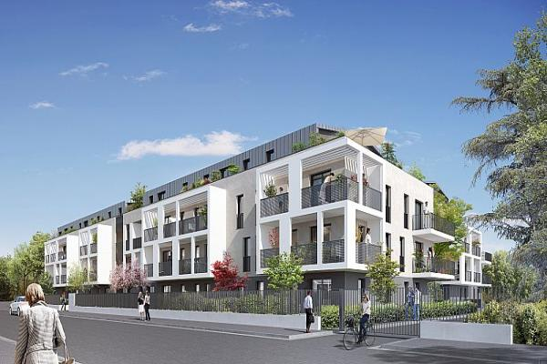 Programme immobilier neuf Programme neuf COMPIEGNE - 90800