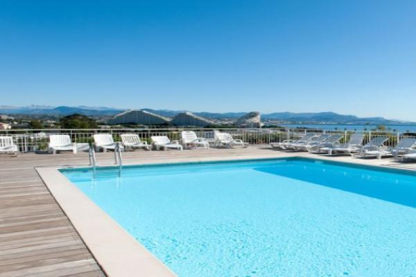 Perspective du bien immobilier neuf Sea Side Park (Villeneuve-loubet - 06)