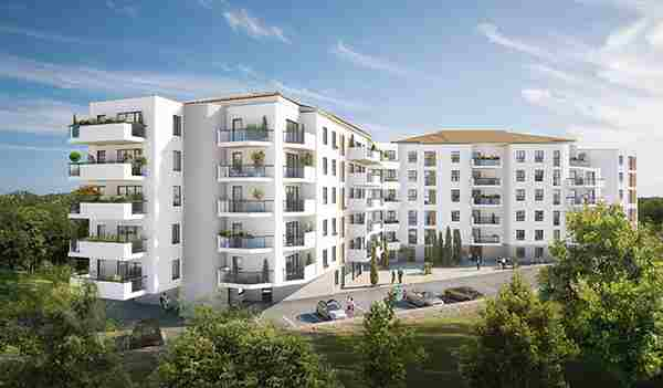 investir appartement neuf
