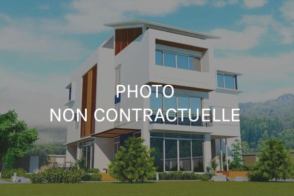 Perspective du bien immobilier neuf LES JARDINS DE LA TIRETAINE (Chamalieres - 63)