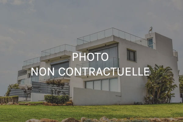 Perspective du bien immobilier neuf Les Vignes du Léman (Challex - 01)