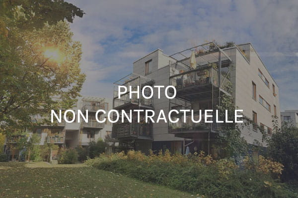 Perspective du bien immobilier neuf APPY (Cadaujac - 33)