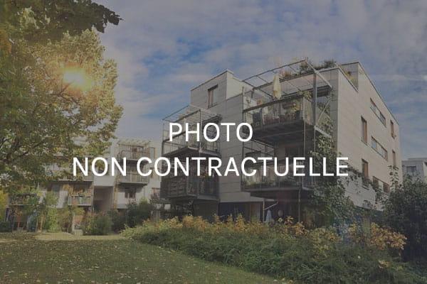 Perspective du bien immobilier neuf Carré Blanc (Juvisy-sur-orge - 91)