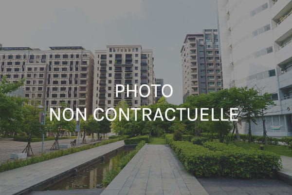 Perspective du bien immobilier neuf  OSMOSE ACCESSION (Le-mans - 72)