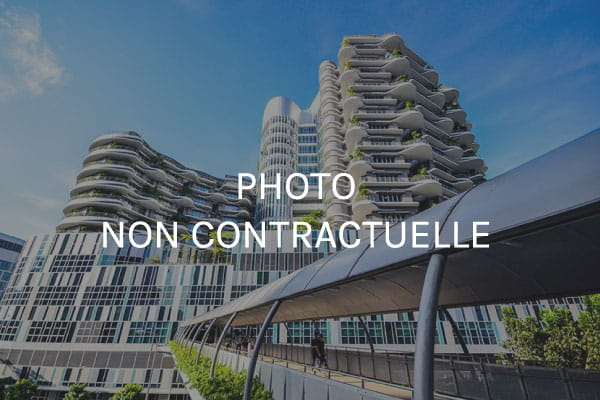 Perspective du bien immobilier neuf Appart'City Limoges (Limoges - 87)