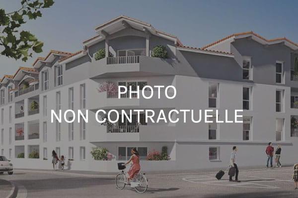 Perspective du bien immobilier neuf ABSOLU COEUR MANDELIEU (Mandelieu-la-napoule - 06)