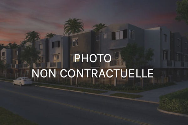 Perspective du bien immobilier neuf ADAGIO ACCESS (Orleans - 45)