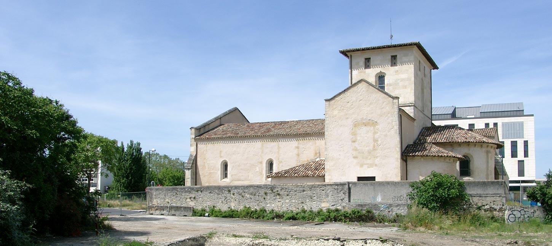 Photographie de la ville de Merignac