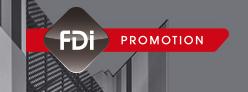 Logo du promoteur partenaire FDI PROMOTION