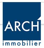Logo du promoteur partenaire ARCH'IMMOBILIER