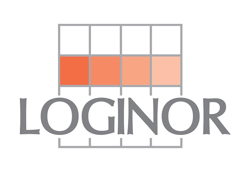 Logo du promoteur partenaire LOGINOR IMMOBILIER