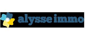 Logo du promoteur partenaire ALYSSE IMMO