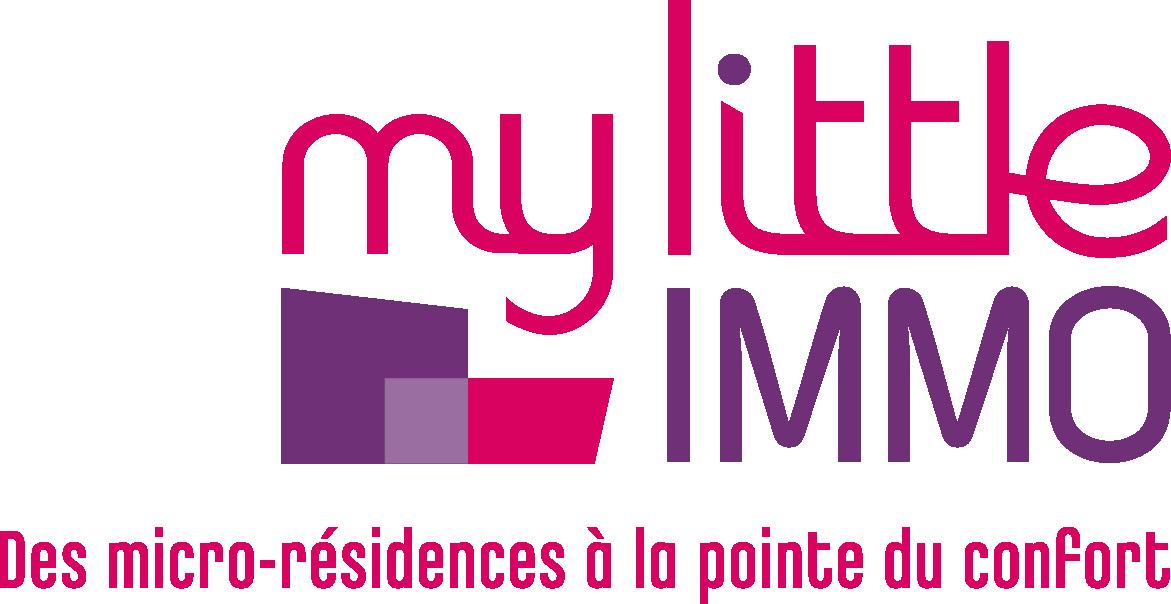 Logo du promoteur partenaire MYLITTLEIMMO