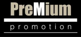 Logo du promoteur partenaire PREMIUM PROMOTION