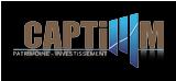 Logo du promoteur partenaire CAPTIMM