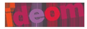 Logo du promoteur partenaire IDEOM