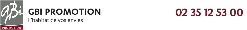 Logo du promoteur partenaire 2G PROMOTION IMMOBILIÈRE (ex GBI PROMOTION)