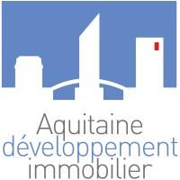 Logo du promoteur partenaire ADE IMMO
