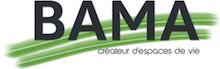 Logo du promoteur partenaire BAMA