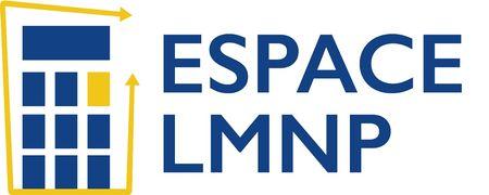 Logo du promoteur partenaire ESPACE LMNP