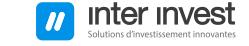 Logo du promoteur partenaire INTERINVEST