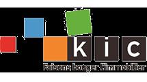 Logo du promoteur partenaire KIC