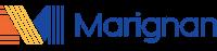 Logo du promoteur partenaire MARIGNAN