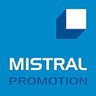 Logo du promoteur partenaire MISTRAL PROMOTION
