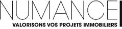 Logo du promoteur partenaire NUMANCE