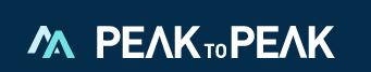 Logo du promoteur partenaire PEAK TO PEAK