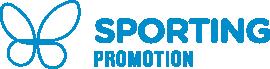 Logo du promoteur partenaire SPORTING PROMOTION