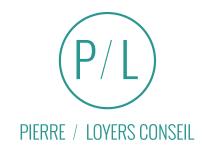 Logo du promoteur partenaire PIERRE / LOYERS CONSEIL