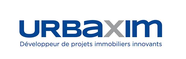 Logo du promoteur partenaire URBAXIM (PATRIMMONEUF)
