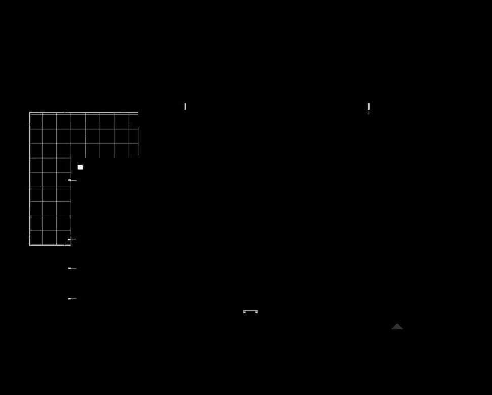 Plan 424, appartement neuf type T3 au 2ème étage, orienté Est faisant 74m² du programme neuf SO OH TRANCHE 2 à Asnières-sur-Seine.