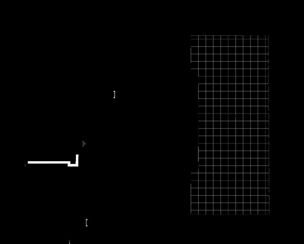 Plan 431, appartement neuf type T5 au 3ème étage, orienté Sud faisant 104m² du programme neuf SO OH TRANCHE 2 à Asnières-sur-Seine.