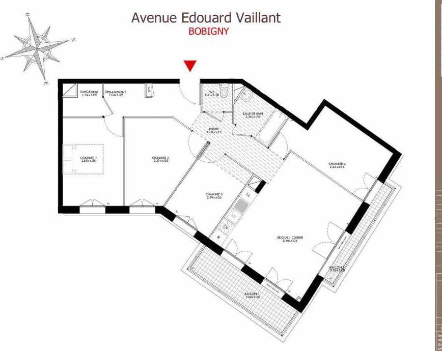 Plan recadré 75 Edouard Vaillant