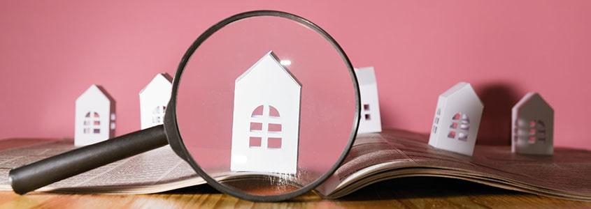 Simulateur en ligne pour calculer la valeur de votre bien immobilier